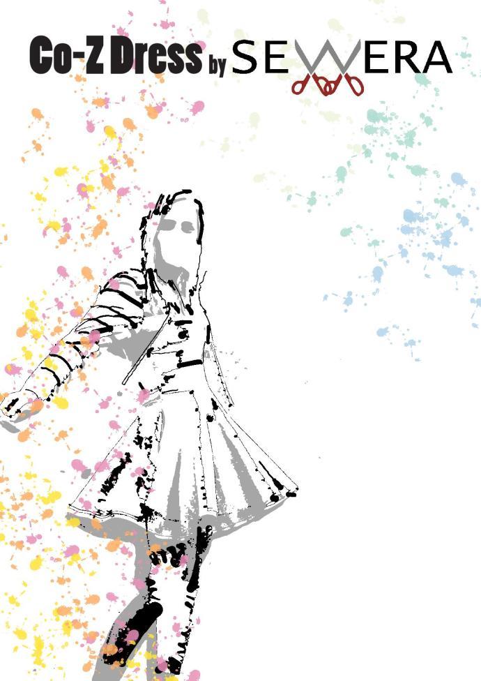 Co-Z Dress-page-001