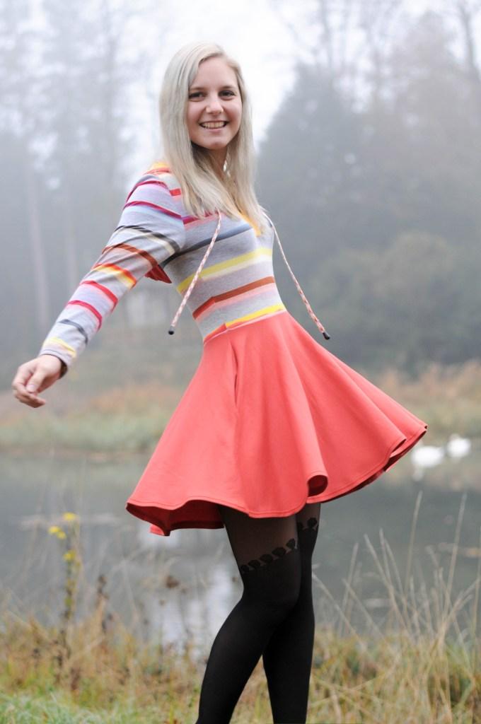 stripy co_z dress-2