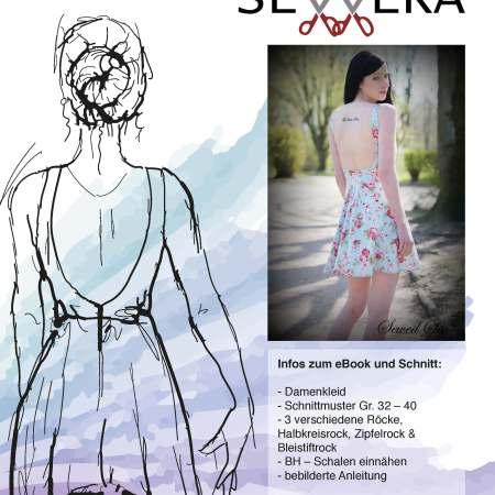 Kleidn nähen Archive - Sewera Fashion