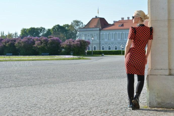 Co-Z Dress Sommerkleid Schnittmuster