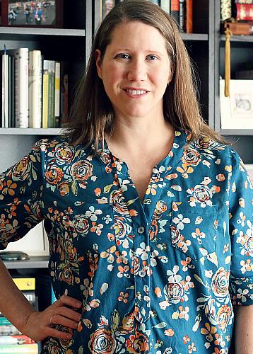 jenn from jennuine designs