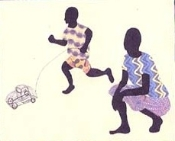 African Applique Pattern Collections