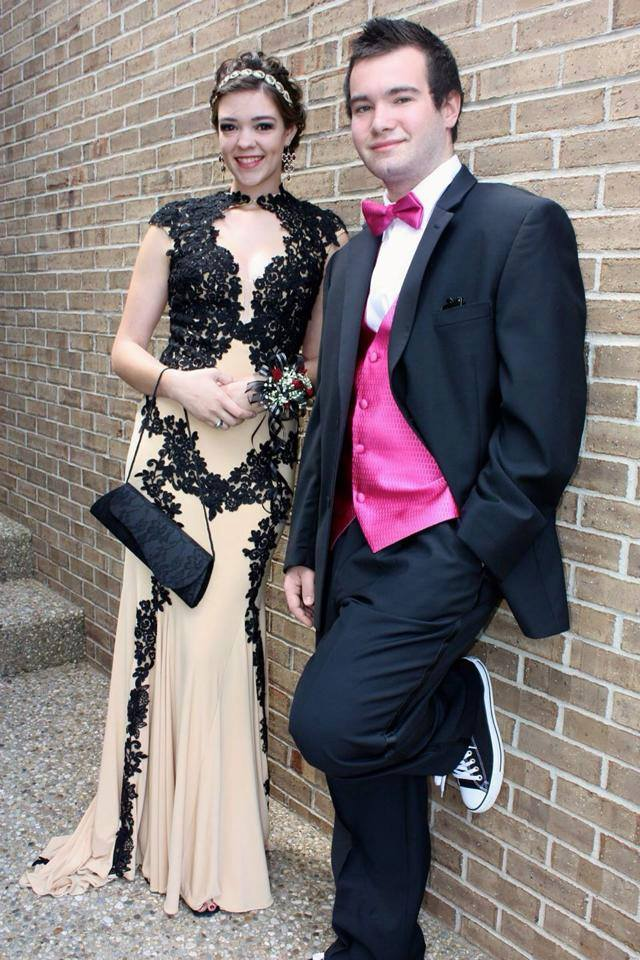 prom alterations