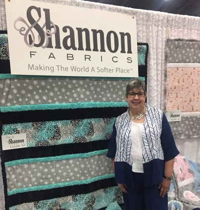 In Shannon Booth