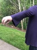 MMM18 Lemon Squeeze sleeve