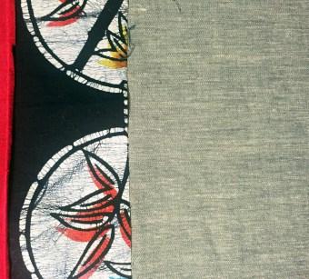 Pre Japanese pieces sleeve