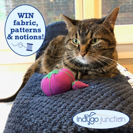 Indygo Junction Giveaway