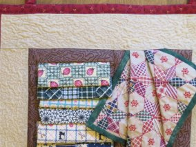 Quilts detail UP