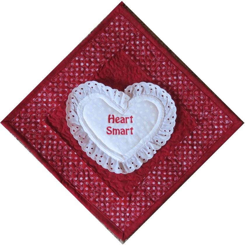 Simply Sweet Heart by LJ Christensen