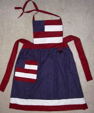 This image has an empty alt attribute; its file name is US-Cooks-apron-by-LJ-Christensen.jpg