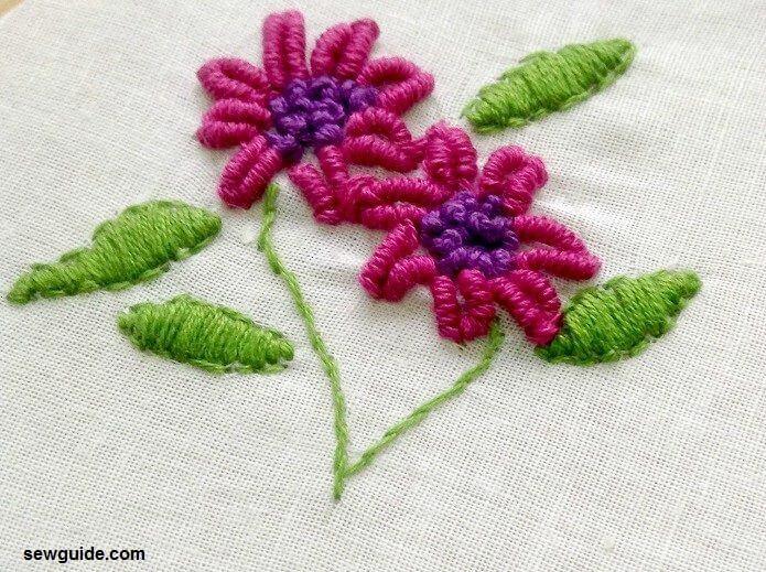 Lace Free Machine Embroidery Patterns