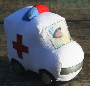 ambulance-softie
