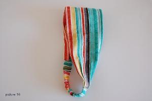 fabricheadband