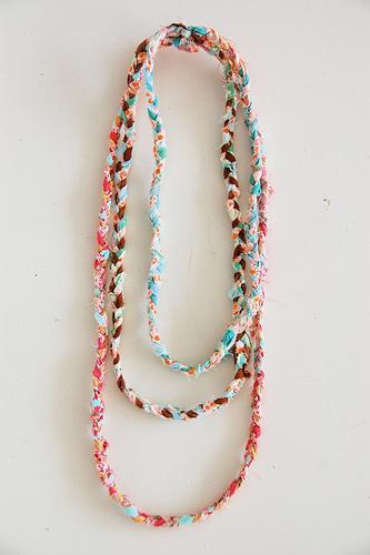 scrapnecklace