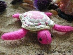 turtlepincushion