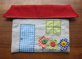 little-house-pouch