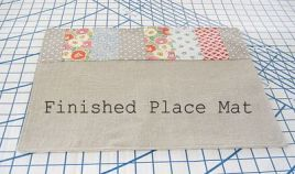 patchworkplacemat