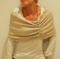 sweatercapelet