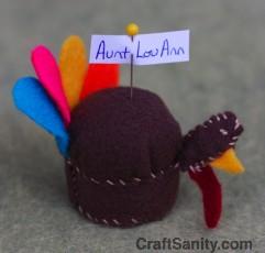 turkeypincushion