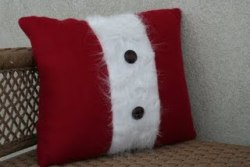 santashirtpillow
