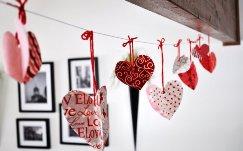 valentinesheartgarland