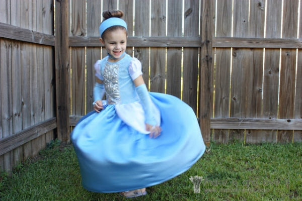 cinderella-dress