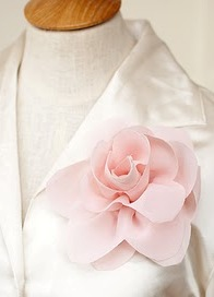 Tutorial Make A Fabric Lotus Flower Sewing