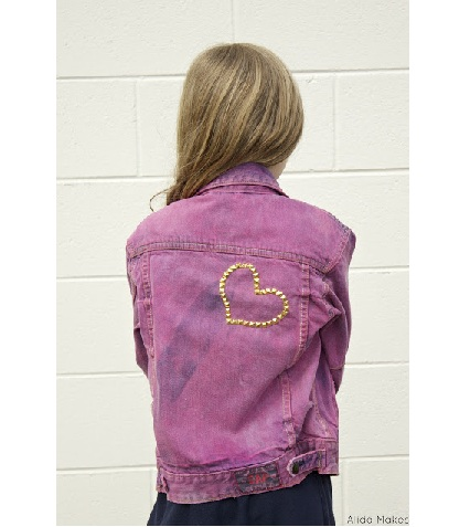 dyeddenimjacketpurple