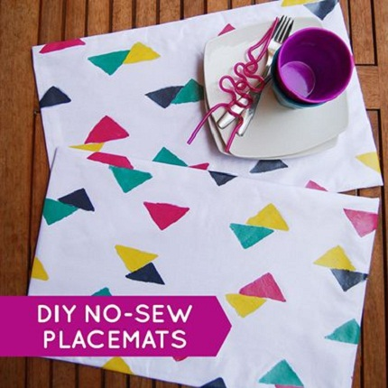 DIY_NO_SEW_PLACEMATS
