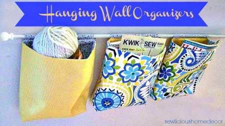 hangingwallorganizers