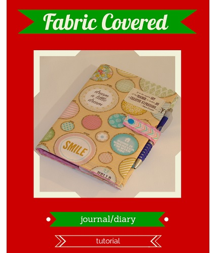 Tutorial: Journal cover