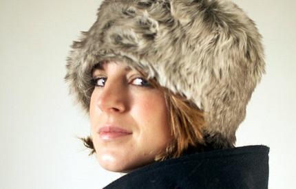 Tutorial: Warm faux fur hat