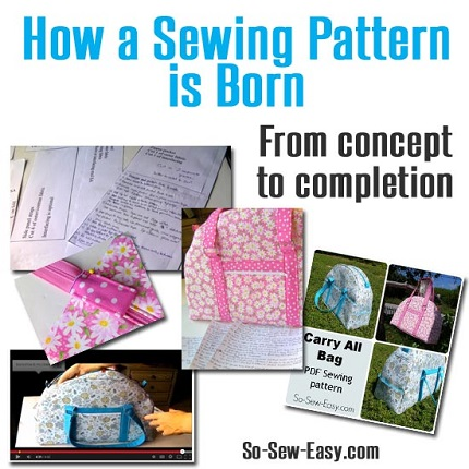 Pattern-is-born
