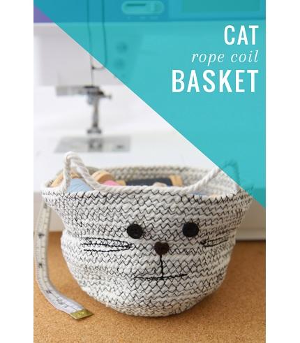 cat-rope-coil-basket