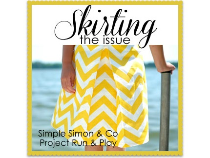 It's Skirting the Issue 2014 at Simple Simon & Company