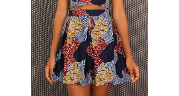 africanpleatedskirt