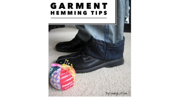 Tips for avoiding a bad hem job