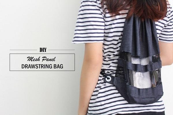 meshbackpack