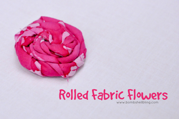 Rolled-Fabric-Flowers-by-Bombshell-Bling