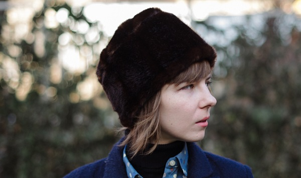 Tutorial: Faux fur hat