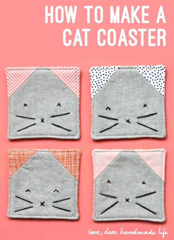 how-to-make-a-cat-coaster-paper-piecing-from-Dear-Handmade-Life