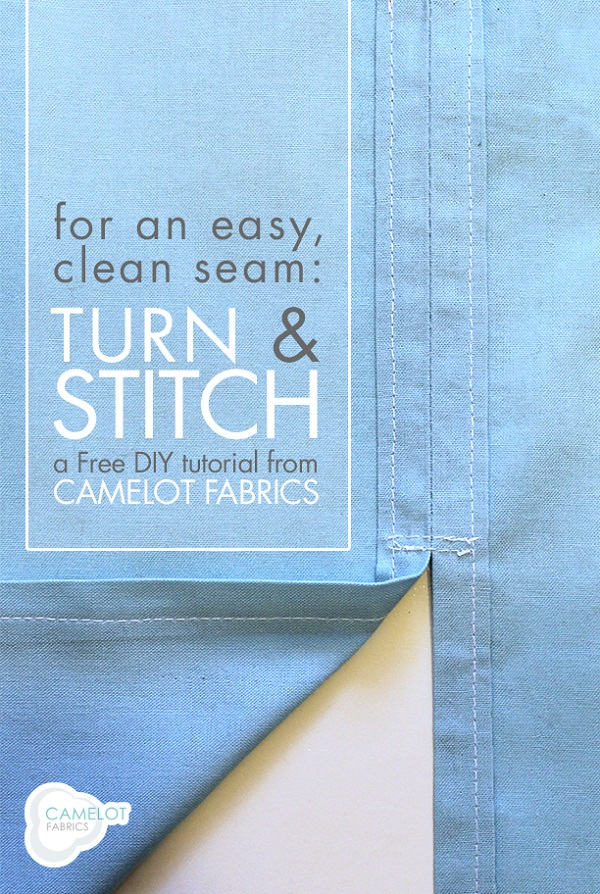 Tutorial: Add a slit to a seam with a clean finish