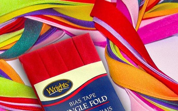 Tutorial: Bias tape and bindings cheat sheet
