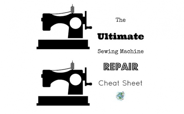5 things to check before taking your sewing machine for repairs