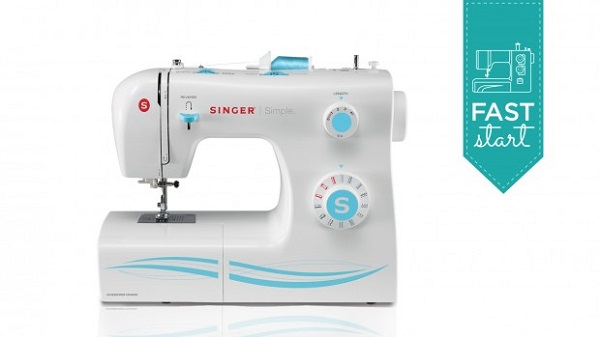 Helpful tips to get started sewing on your new sewing machine