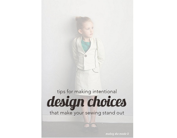 Sewing-Design-Choices