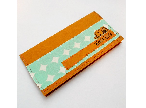 Tutorial: Simple coupon wallet