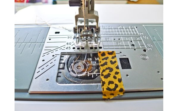 Tips for beautiful topstitching