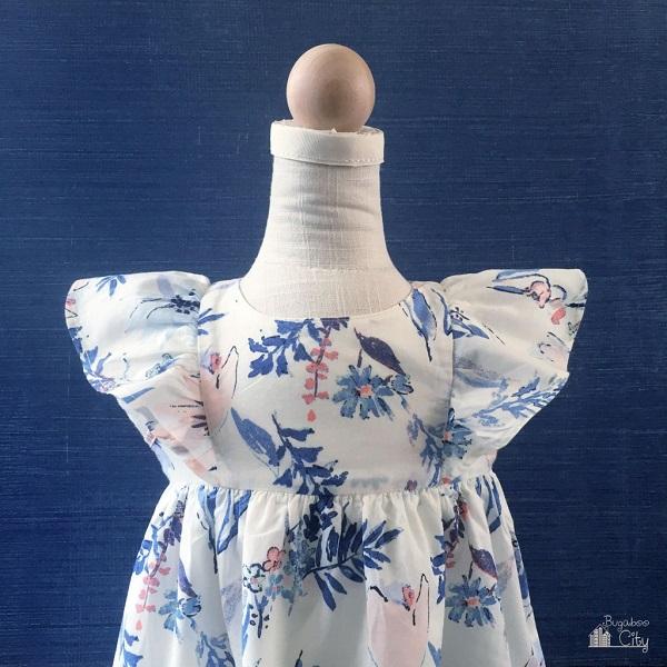 Tutorial: DIY toddler dress form mannequin