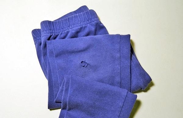 Tutorial: Make bike shorts from old leggings